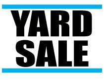 sale signs printable diy printable awesome garage sale signs for our upcoming community