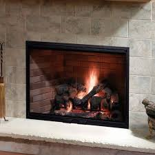 heatilator icon 80 wood fireplace