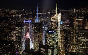 New York City Street HD Wallpaper ...