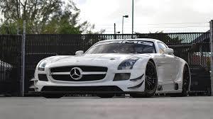2014 Mercedes-Benz SLS AMG GT3 Race Car   S139   Kissimmee 2017
