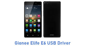 Download Gionee Elife E6 USB Driver ...