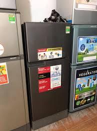 Tủ lạnh Sharp 180l. Giá 2tr7. Lh 0981078191 - Tủ lạnh, Máy giặt cũ giá rẻ tại  Hà Nội