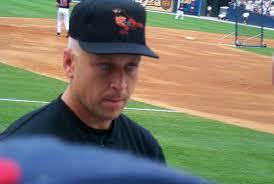 Cal Ripken, Jr.