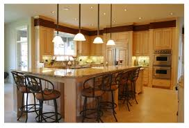 centre kitchen tables and kitchen center island on pinterest center island lighting