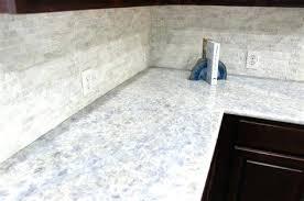 pearl kitchen iceberg blue modern aria quartz countertop lg