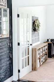 ideas office storage. Farmhouse Style Office Storage Ideas   Simply Kierste.com
