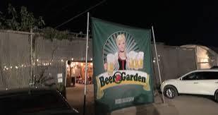 midland beer garden midland