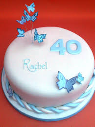 40th Birthday Cake Ideas And Recipes For Men Mt Hood Wellness Decor