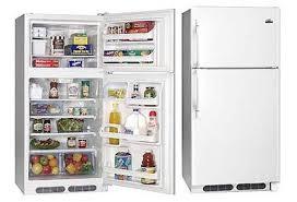 refrigerator 7 5 cu ft. frigidaire mra17v6hw 220 volt 16.7 cu. ft. white full refrigerator no freezer 7 5 cu ft p