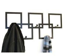 Scribble Coat Rack The Scribble Coat Rack by Headsprung Black eBay 77