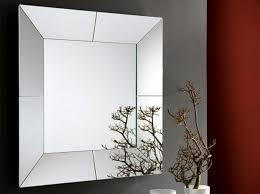 contemporary wall mirrors decorative elegant