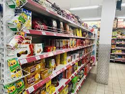 Bánh kẹo xuất siêu 175 triệu USD | Tài chính - Kinh doanh