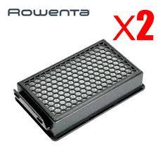 <b>2Pcs</b> Power Line Vacuum Cleaner parts Kit <b>accessories Hepa Filter</b> ...