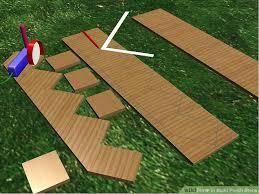 image titled build porch steps step 7