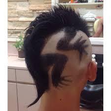 バリアート Takeuchi Barberタケウチのヘアスタイル 美容院美容