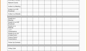 call sheet template excel cold call sheet template awesome activity log template excel evolist