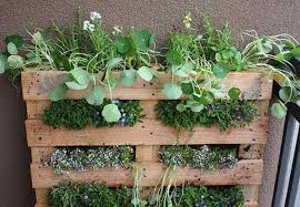Small Picture Wall Garden Design Ideas DIY Projects for Decorating Small Spaces