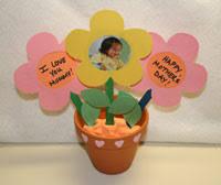 Paper Flower Crafts For Kindergarten Flower Crafts For Kids All Kids Network