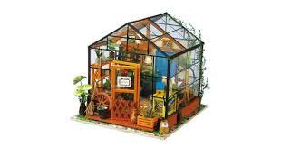 Интерьерный <b>конструктор Diy House</b> (румбокс) купить недорого ...