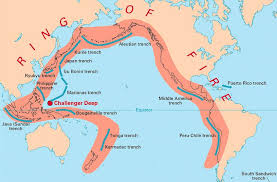 ep 307 the pacific ring of fire