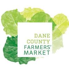 Image result for dane county farmers market logo