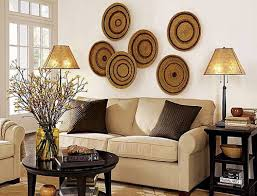 Diy Wall Decoration Ideas Living Room And Decorating The Living Room Using  Homemade Materials