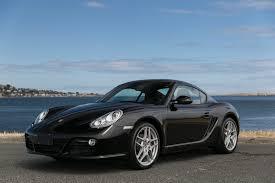 Porsche Cayman S PDK Black on Black in Victoria, BC, Silver Arrow Cars