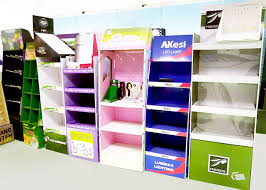 Product Display Stands Canada Pop Peg Hook Cardboard Display StandCustom Floor Display Stand 53
