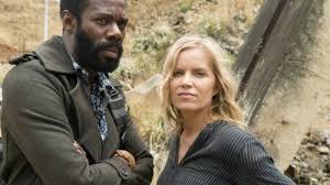 Fear The Walking Dead | Series | Amc Portugal