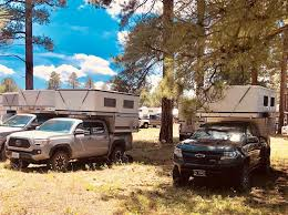 Midsize Overland Pickup Trucks are Popping Up Everywhere! - The Fast ...