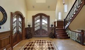 16 dream house foyer designs photo