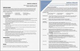 Easy Career Changes Gallery Of Best Solutions Resume Templates For