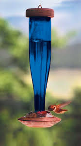 cobalt lantern feeder