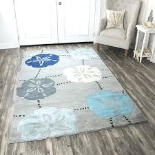 rugs for beach house coastal style beach house decor bay sand dollar rug indoor outdoor rugs
