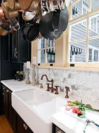Farmhouse Style Kitchen Sinks 18 Farmhouse Sinks Diy