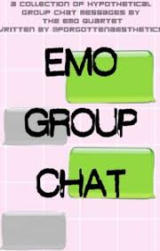 emo trinity pick up lines text messages