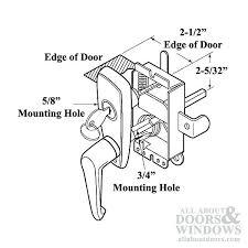 parts of a door handle door handle parts diagram handle garage door parts diagram simple door parts of a door handle