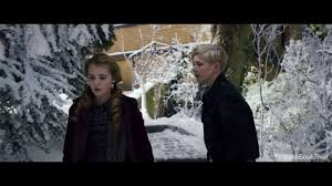 the book thief i m borrowing clip hd