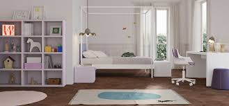 furniture teenage room. Contemporary 4 Poster Bed For Children/teenage Room Furniture Teenage