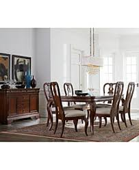 dining room furniture.  Furniture Bordeaux Dining Room Furniture Collection Created For Macyu0027s And E