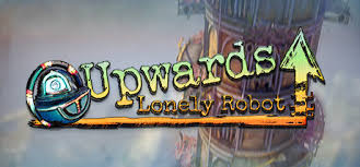 Upwards, <b>Lonely Robot</b> on Steam
