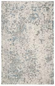 aqua and gray rug extraordinary viscose area rugs mirage collection safavieh decorating ideas 24