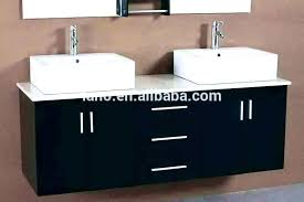double sink vanity inch bathroom vanities with tops bath 60 top double sink vanity