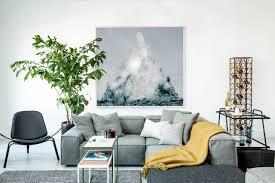 scandinavian home design scandinavian design sectional