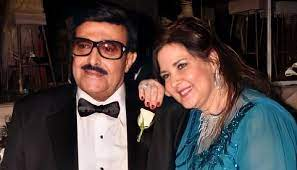 وفاة الفنانة المصرية دلال عبد العزيز