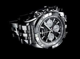 17 best images about watch game mean tag heuer breitling chronomat caliber 01 watch black face