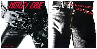 Image result for sticky fingers album