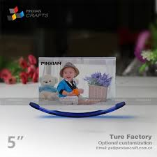 china blue 5inch boat shaped colorful picture frames manufacturers and suppliers customized s pinxian