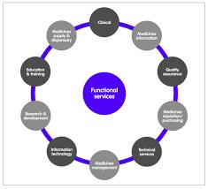 Job Chart Of Pharmacist Hospital Pharmacists Contribution A Perspective Hospital