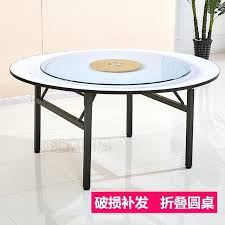 solid wood round table hotel folding large round table hotel solid wood round table hotel table